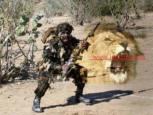 Gujaratijoks army