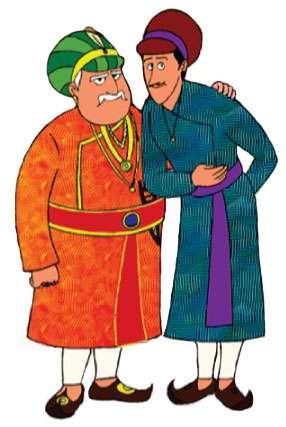 Gujaratijoks birbal