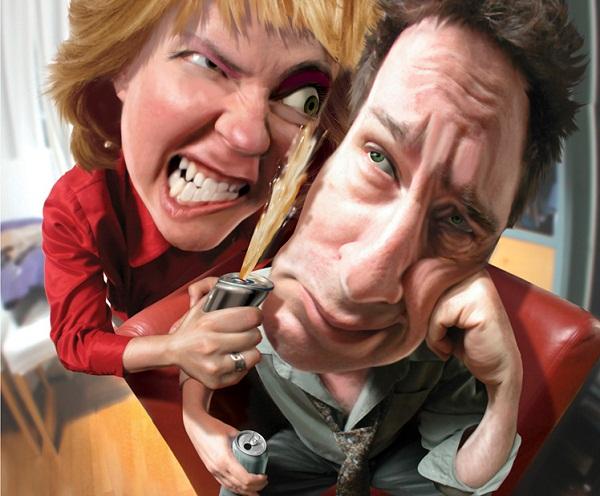 angry-wife-husband