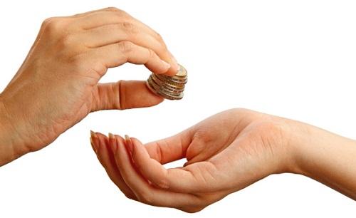 charity-donation