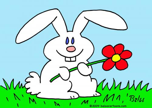 rabbit_flower_403405