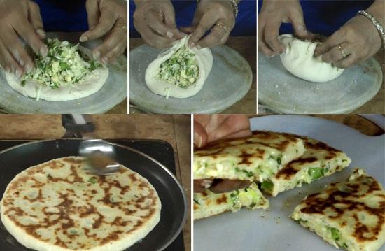 pizza-paratha-recipe
